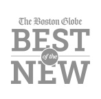 Boston Globe Best of the New